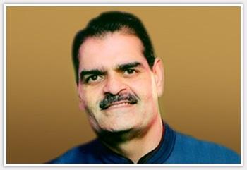 Rajesh Chaturvedi